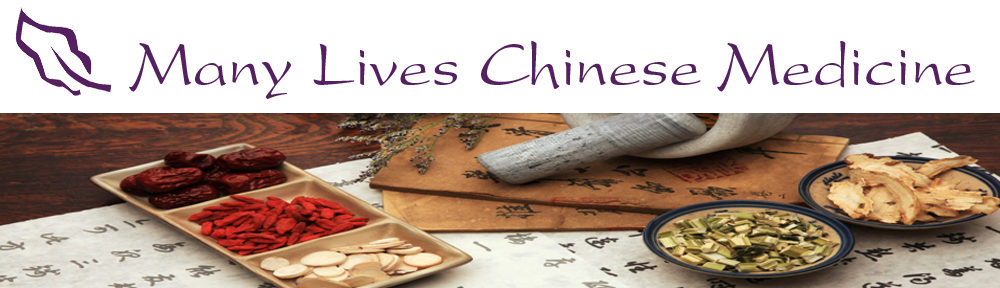 Many Lives Chinese Medicine